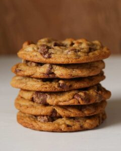 The best chocolate chip cookies in the world