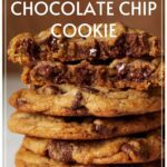 pin for chocolate chip cookies