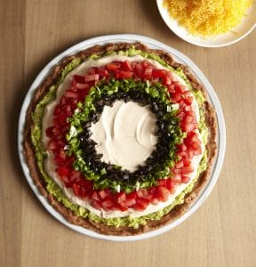 The New 7-Layer Dip_Layer Dip 6