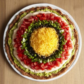 The New 7-Layer Dip recipe image