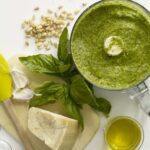 Classic Pesto recipe image