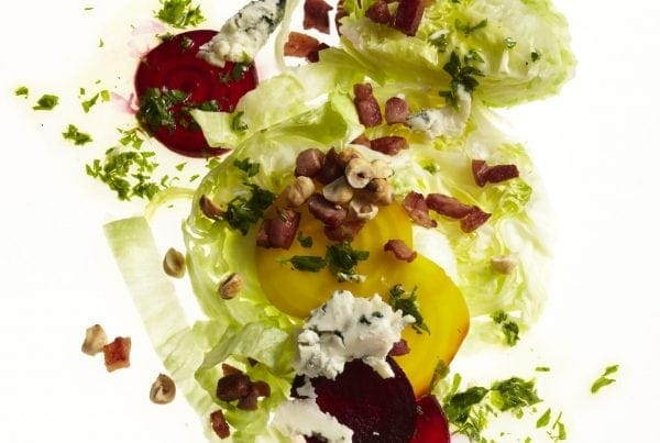 The New Wedge Salad