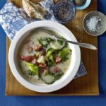 Sausage and Greens Soup