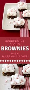 peppmermint brownies with marshmallows pin