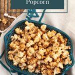 chili popcorn pin overhead