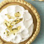 Recipe image of Pumpkin cream pie