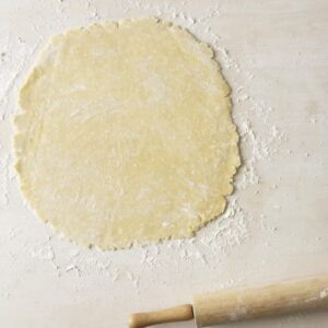 Perfect Pie Crust Plus 5 Expert Crust Tips