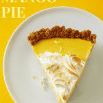 Coconut Mango Pie Pin