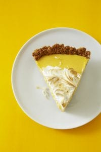 Blow Your Mind Coconut Mango Pie