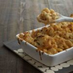 Recipe image of Cauliflower Mac 'n' Cheese