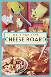 make a great cheese board pin