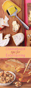 How to make a cheeseboard pin image