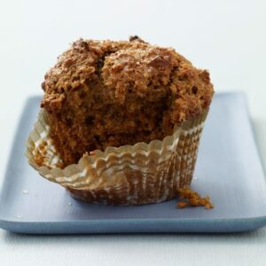 world's best bran muffins recipe image