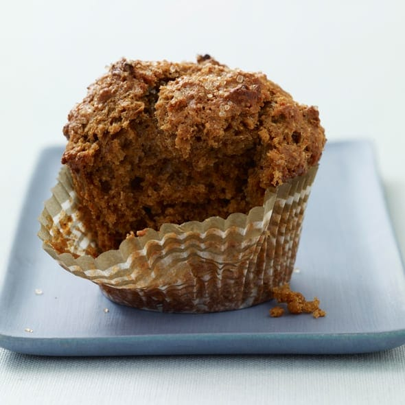 world's best bran muffins recipe