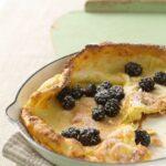 Feature recipe image for Danish Puffcake