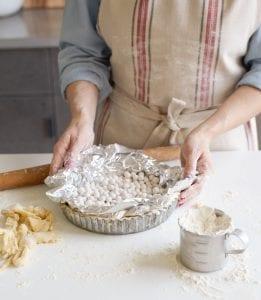 Tart Crust Baking Weights