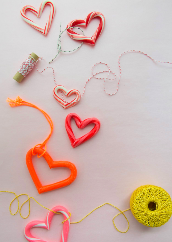 Super Make It Valentines Treats