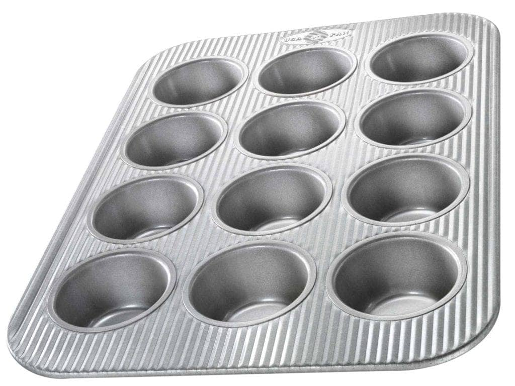 a great non stick pan for muffins