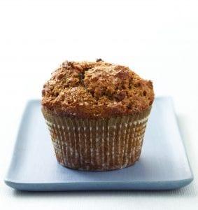 delicious best bran muffins