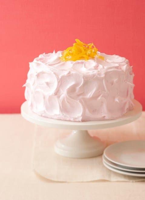 What Icing Goes With Ginger Cake