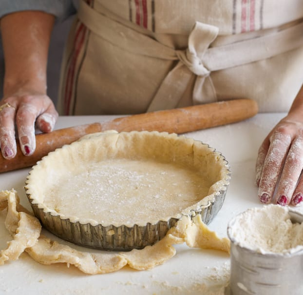 Basic Tart Crust