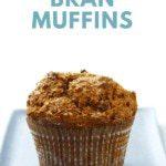world's best bran muffins recipe