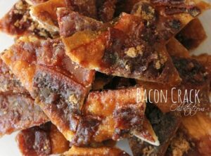 Bacon Crack recipe image from Oh Bite It