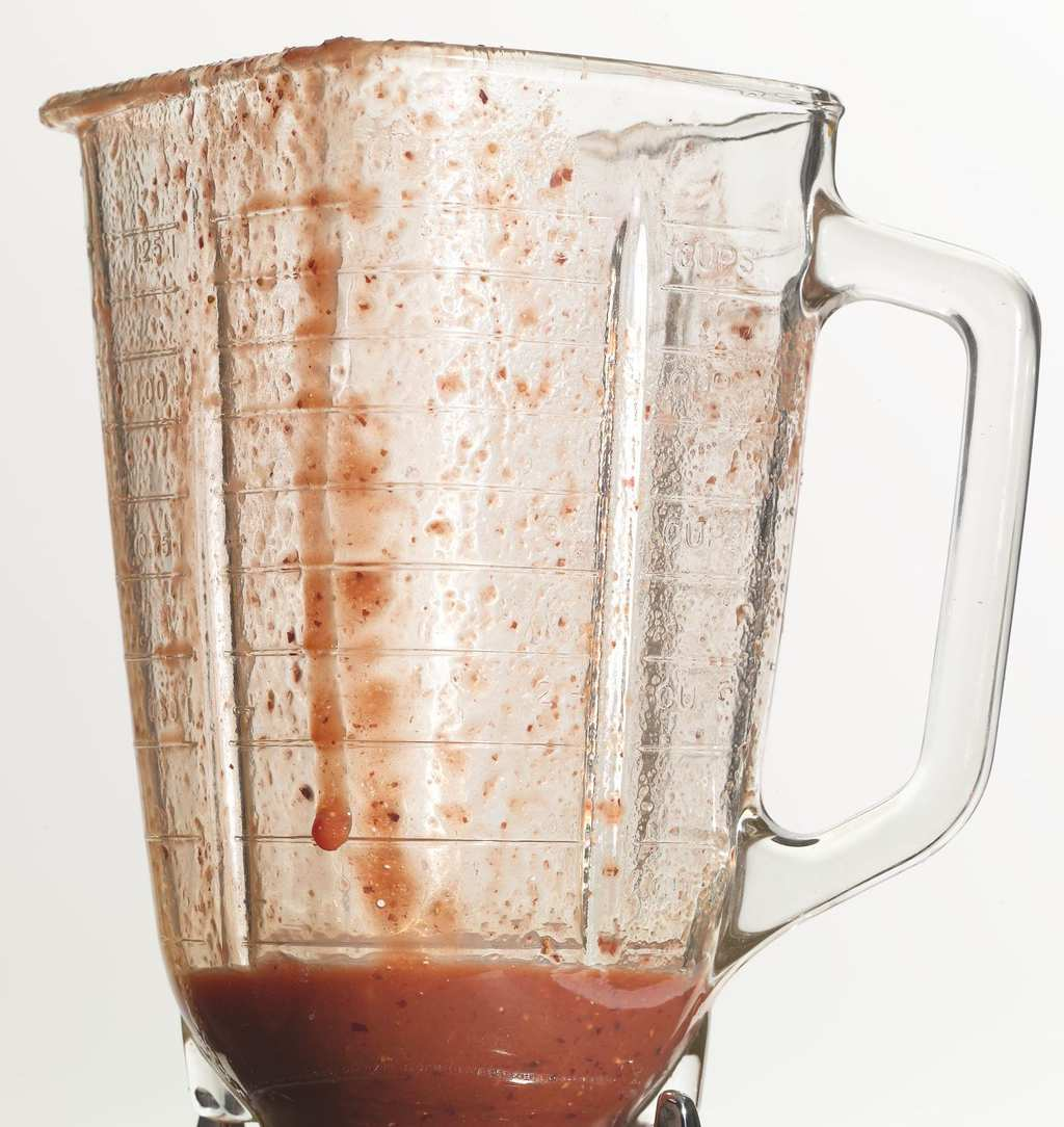 Healthy Smoothie