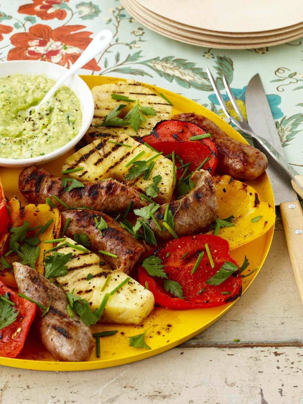 Delicious and easy-to-make sausage dinner recipes for the whole family