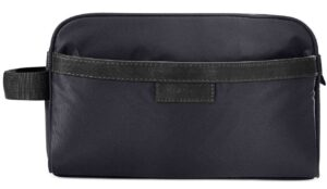 Perry Ellis Water-Resistant Nylon Travel Kit product image