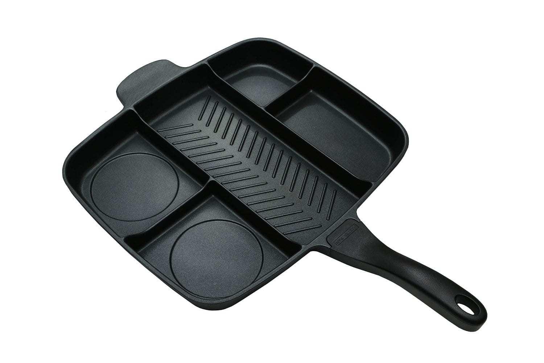 Master Pan Non Stick Skillet