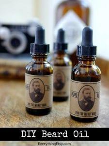 EverythingEtsy.com DIY-Beard-Oil product image