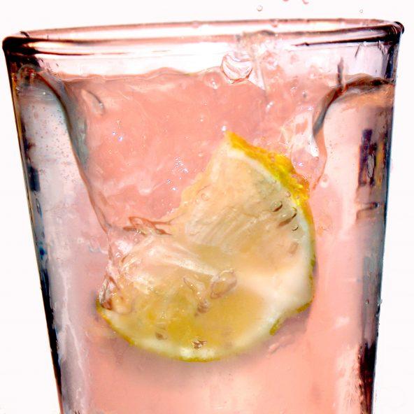 Lemonade for Summer