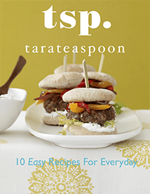 Tara Teaspoon ebook image