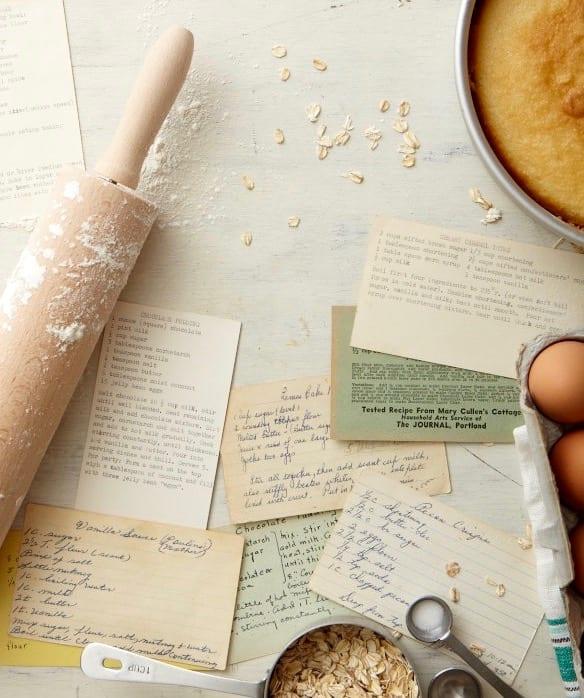 Creamy Caramel Icing