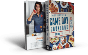 The Hungry Fans Game Day Cookbook