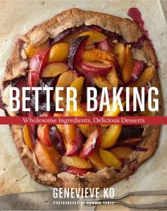 Better Baking Cookbook image