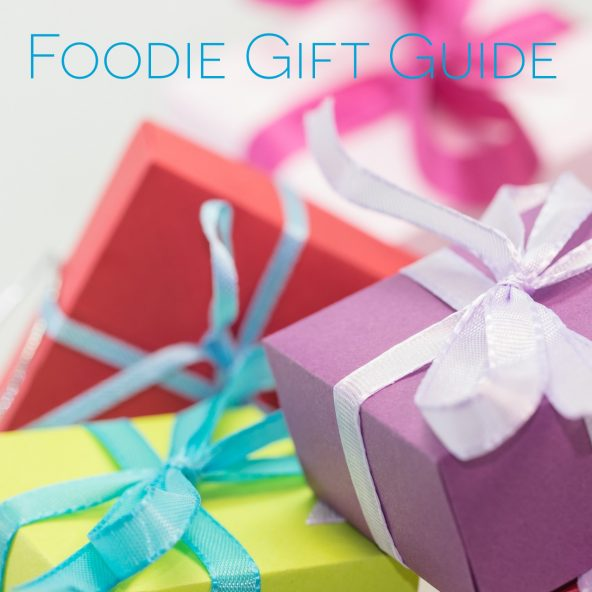 The Best Foodie Christmas Gifts Plus Coupon Codes