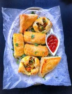 Curry Puff recipe image