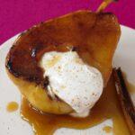 Perfect Pear Dessert recipe image