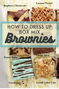 think outside the box brownies pin 2