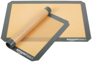 silicone baking mat affiliate image