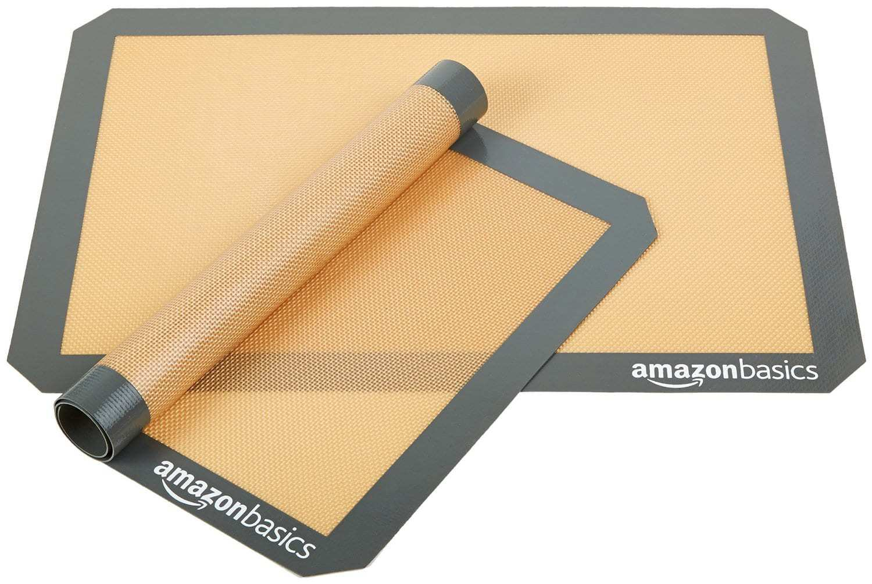 2 Amazon silpats