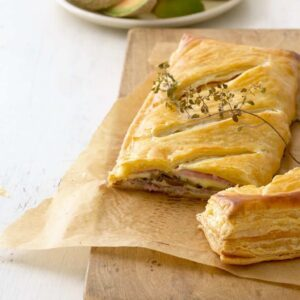 Make A Family Breakfast Turnover • Tara Teaspoon