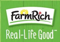 Farm Rich green logo