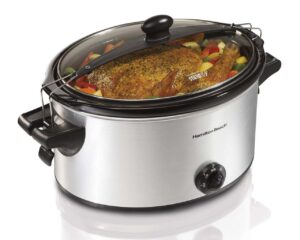 Hamilton Beach Slow Cooker affiliate image