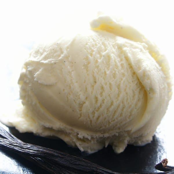 How To Make The Best Vanilla Ice Cream – Tara Teaspoon