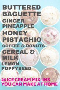 ice cream mix ins pin
