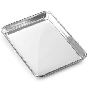 quarter sheet baking pan