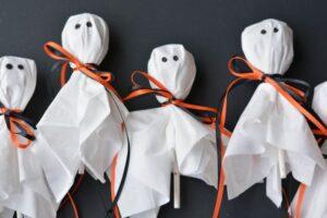 Ghost Lillipops